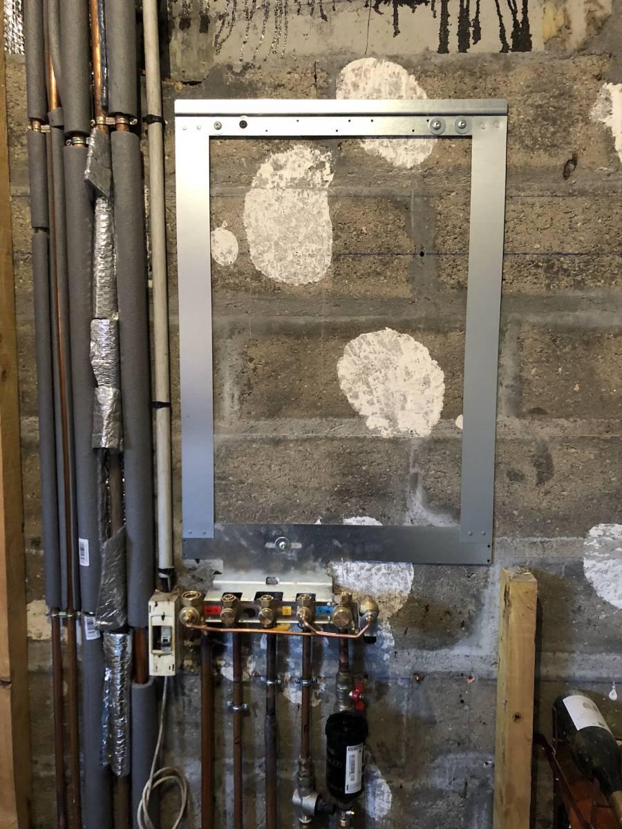 Installation Chaudière À Condensation installation chaudière gaz à condensation sur le havre 76 - pclh